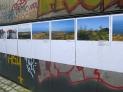Nantes , installation avec la Base d'Appui Entre-deux, après quelques semaines