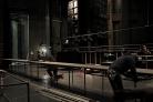Theatre de Caen, travail en cours 2018