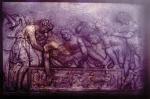 Mise au tombeau 2 1995