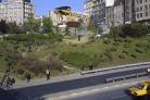 Croisement ville 03 (Istanbul)2003