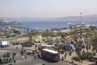 Croisement ville 04 (Istanbul)2003