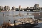 Croisement ville 05 (Le Caire) 2005