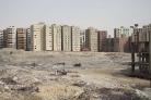 Espace construction 11 (Le Caire) 2005
