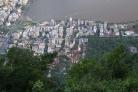 Paysage ville 02 (Rio de Janeiro) 2002