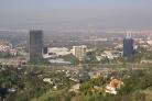 Paysage ville 04 (Los Angeles) 2003