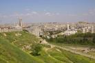 Paysage ville 06 (Alep) 2003