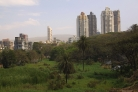Paysage ville 03 (Bombay) 2002