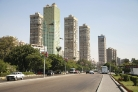 Avenue 04 (Le Caire) 2005