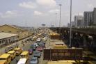 Avenue 01 (Lagos) 2003